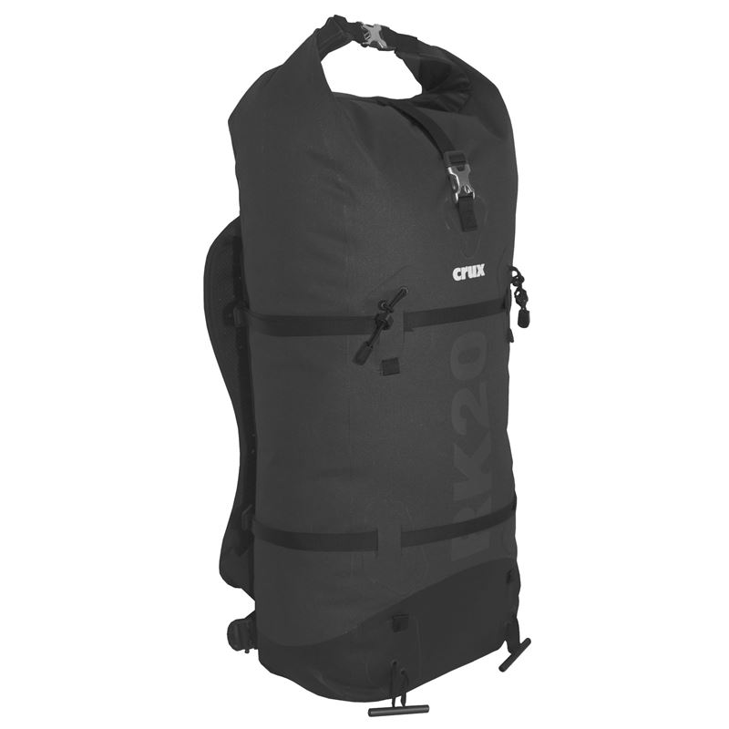 Crux RK20 Black