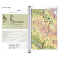 Swiss Alpine Pass Route pages