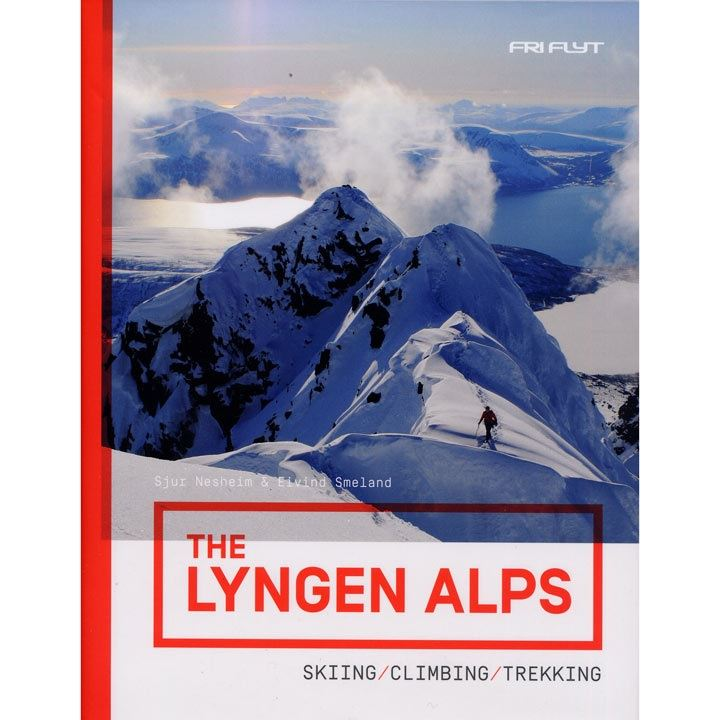 The Lyngen Alps