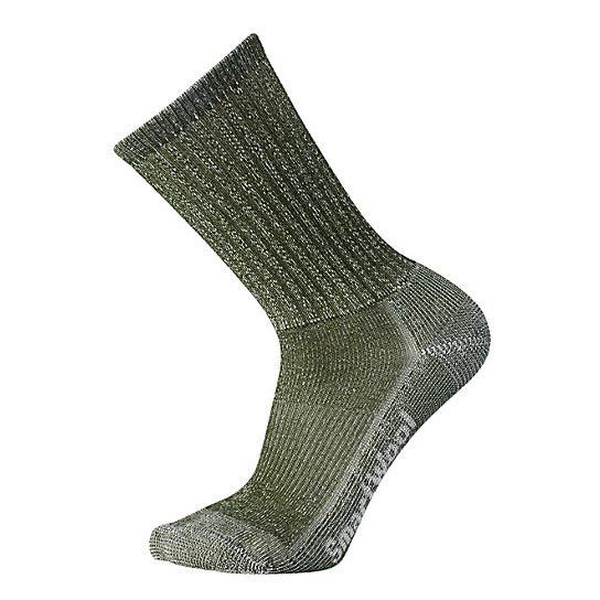 Smartwool Hike Light Crew Sock Loden