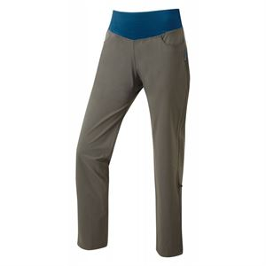 Montane Women's Cygnus Pant Shadow Grey