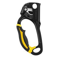 Petzl Ascension Black (left-hand)