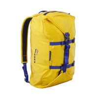 DMM Classic Rope Bag Yellow