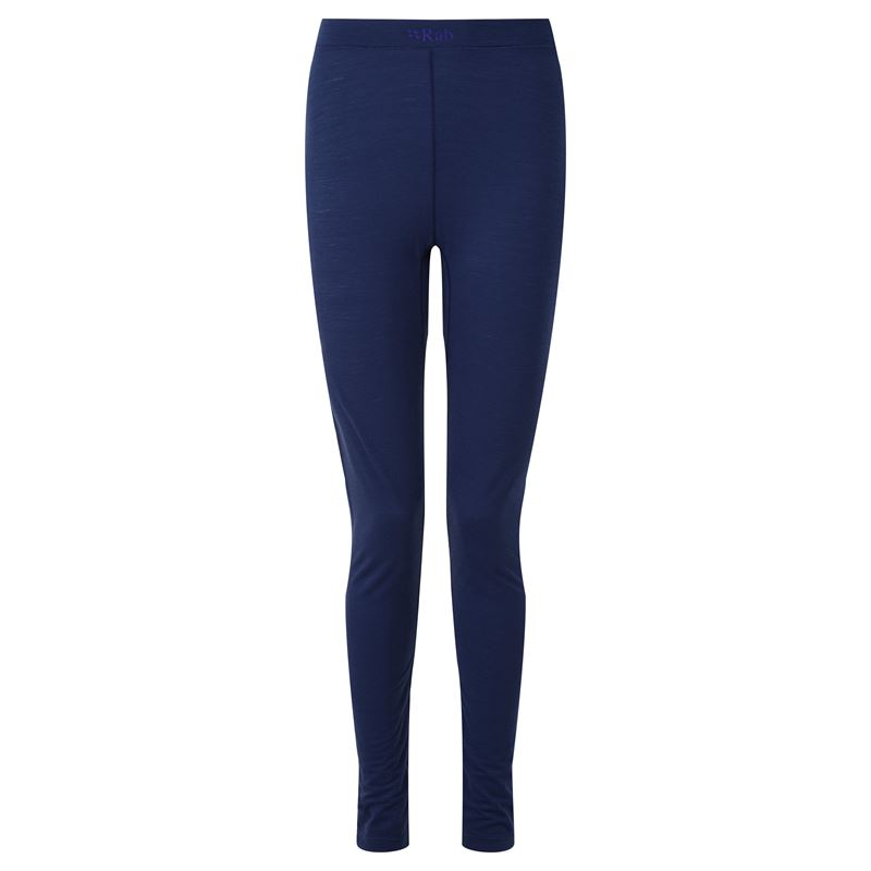 Rab Women's Forge Leggings Blueprint