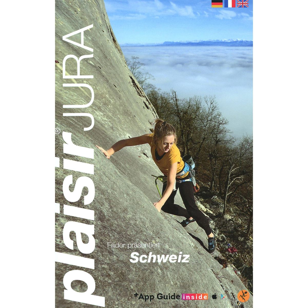 Swiss Plaisir Jura Needle Sports Ltd